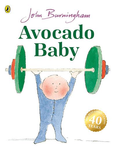 Avocado Baby - Jacket