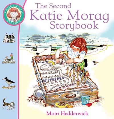 The Second Katie Morag Storybook - Jacket
