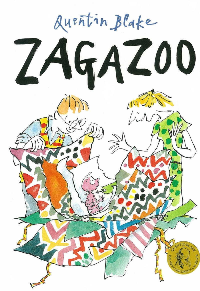 Zagazoo - Jacket