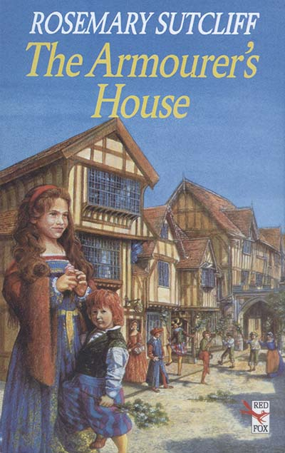 The Armourer's House - Jacket