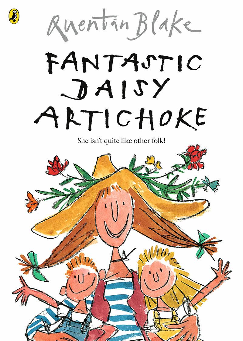 Fantastic Daisy Artichoke - Jacket