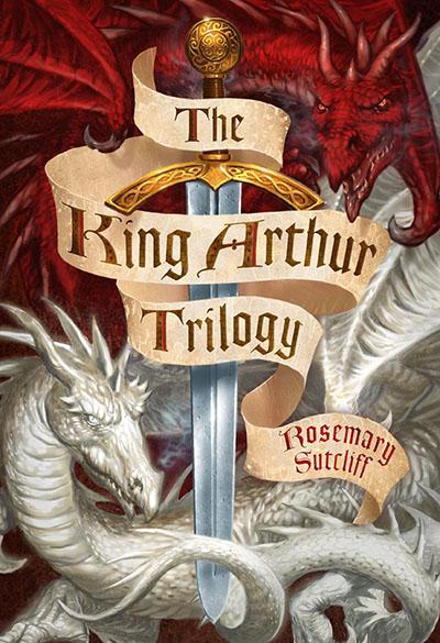 The King Arthur Trilogy - Jacket
