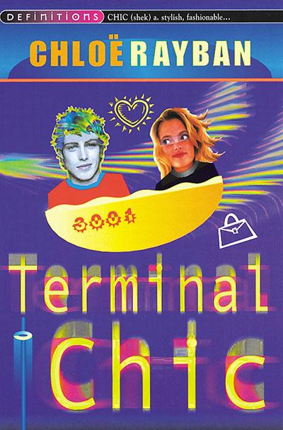 Terminal Chic - Jacket