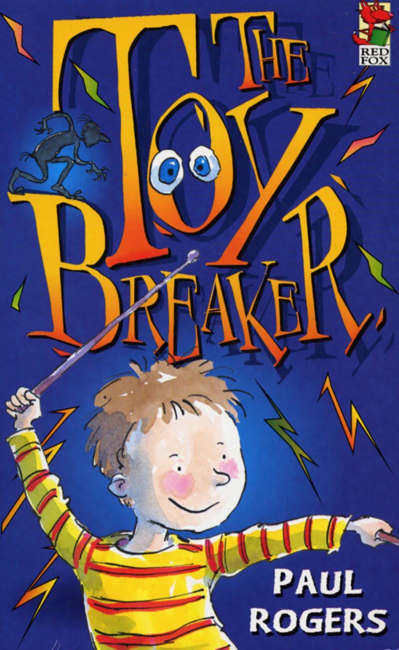 The Toybreaker - Jacket