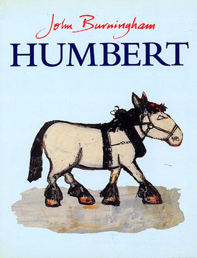 Humbert - Jacket