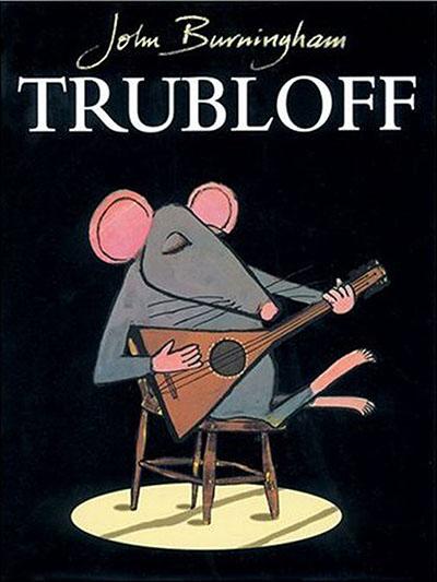 Trubloff - Jacket