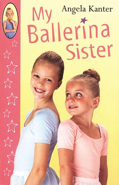 My Ballerina Sister - Jacket
