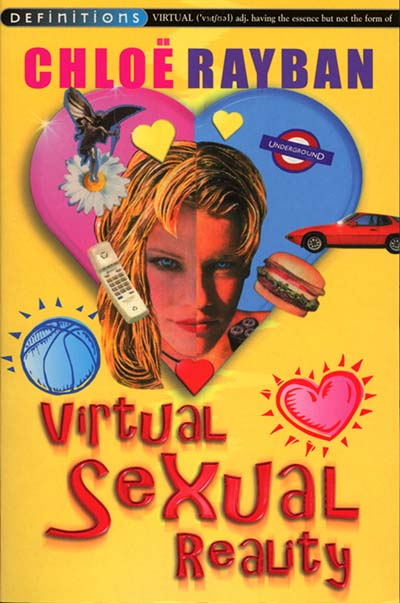 Virtual Sexual Reality - Jacket