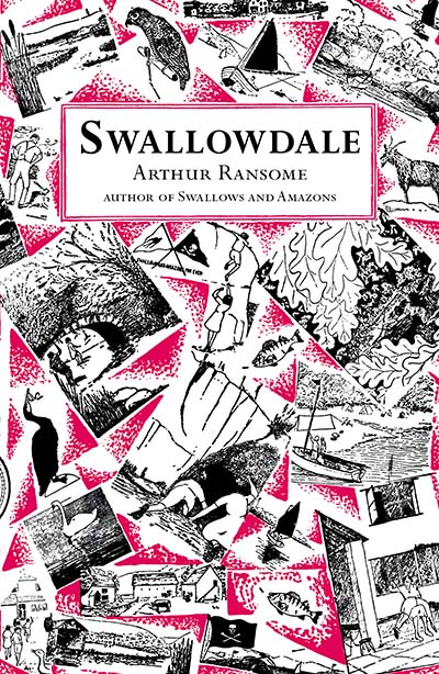 Swallowdale - Jacket