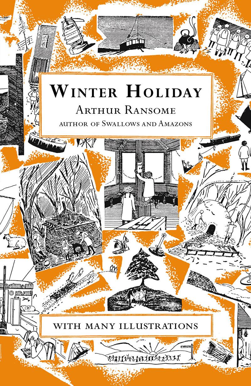 Winter Holiday - Jacket