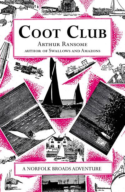 Coot Club - Jacket