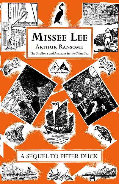 Missee Lee - Jacket