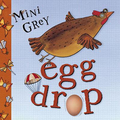 Egg Drop - Jacket