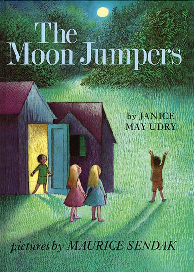 The Moon Jumpers - Jacket