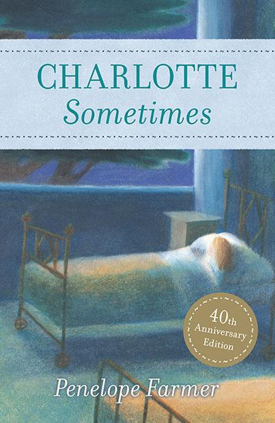 Charlotte Sometimes - Jacket