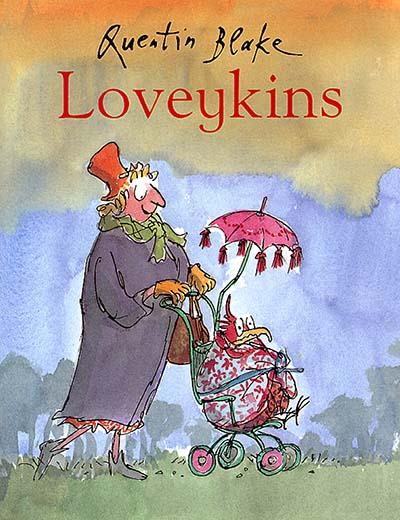 Loveykins - Jacket