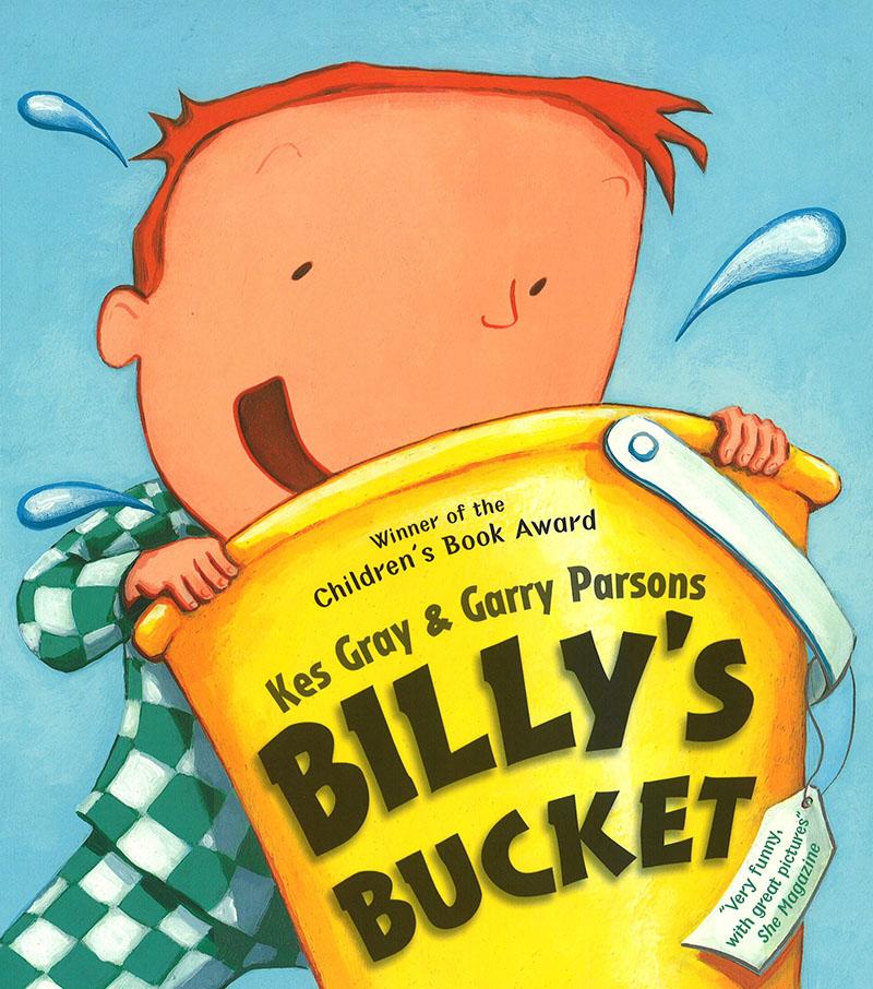 Billy's Bucket - Jacket
