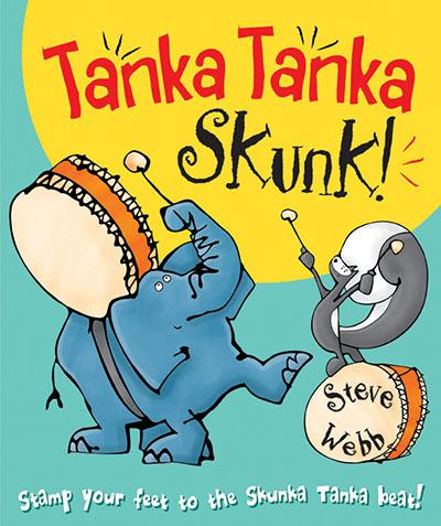 Tanka Tanka Skunk - Jacket