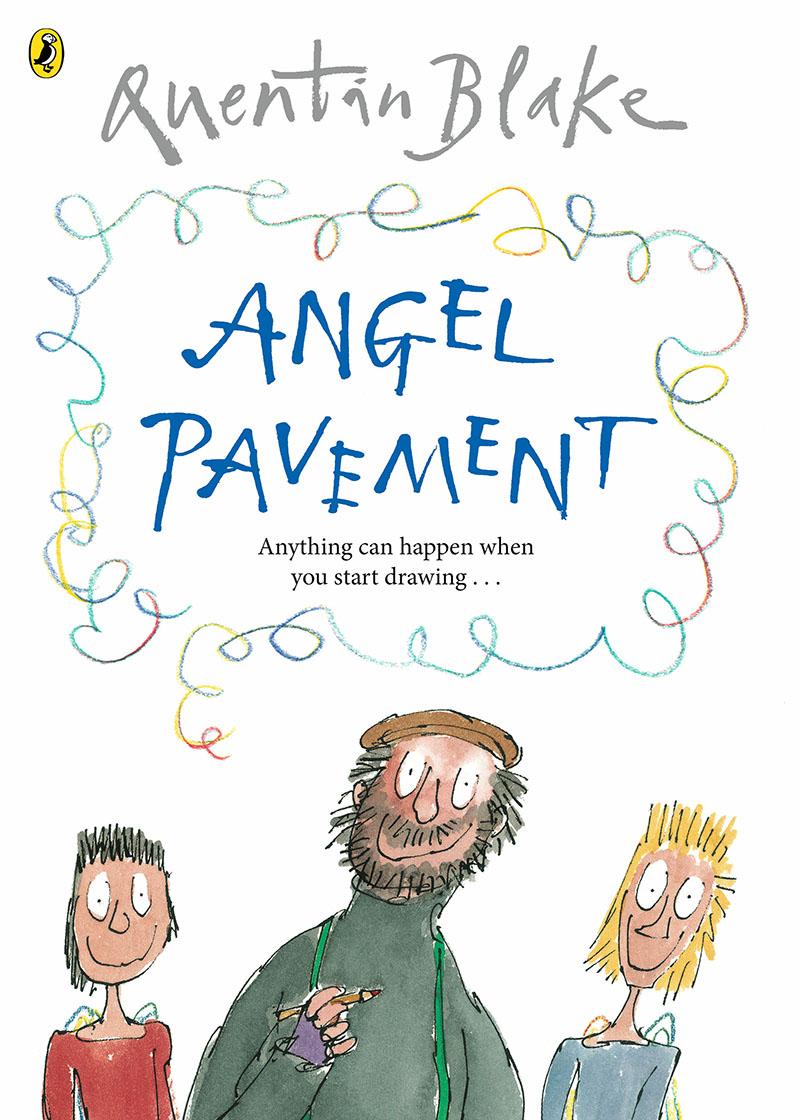Angel Pavement - Jacket