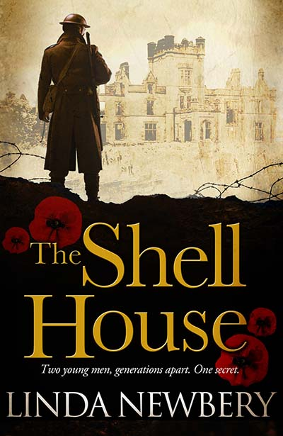 The Shell House - Jacket
