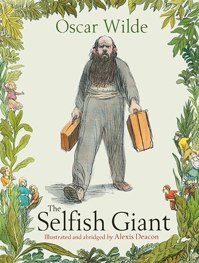 The Selfish Giant - Jacket