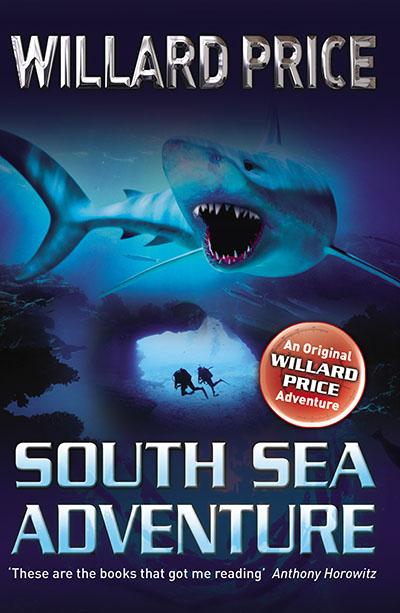 South Sea Adventure - Jacket