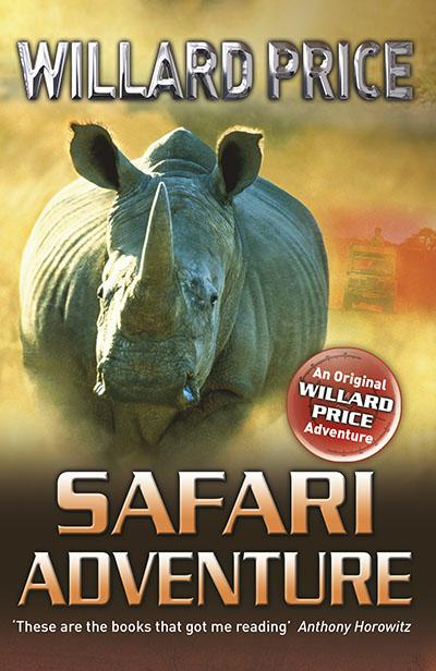 Safari Adventure - Jacket