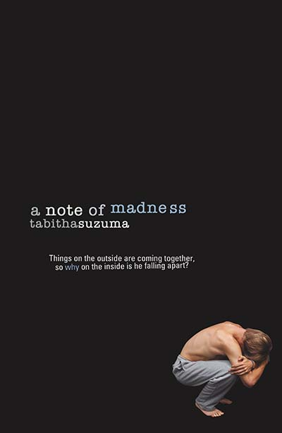 A Note Of Madness - Jacket