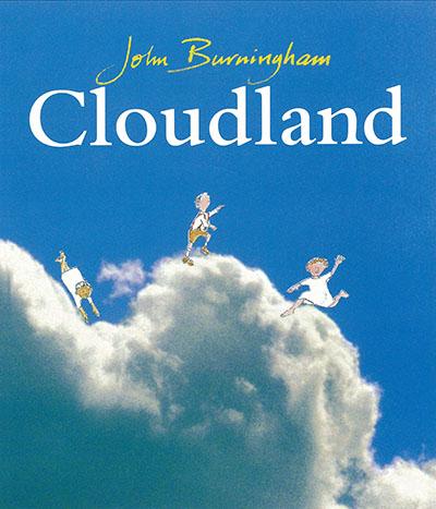 Cloudland - Jacket