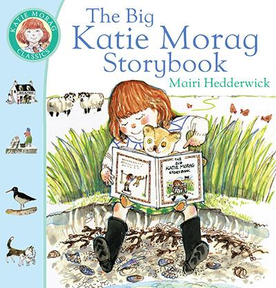 The Big Katie Morag Storybook - Jacket