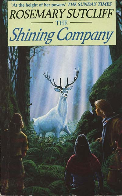 The Shining Company - Jacket