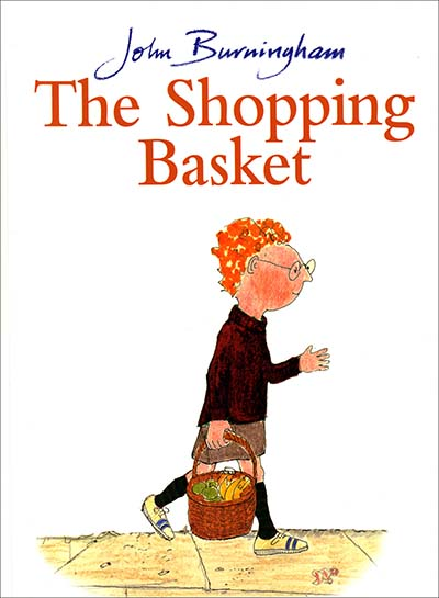 The Shopping Basket - Jacket