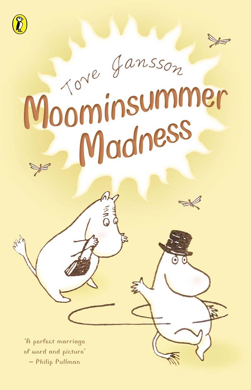 Moominsummer Madness - Jacket