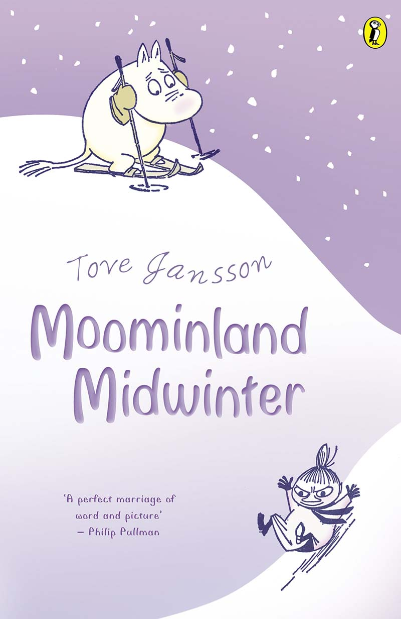 Moominland Midwinter - Jacket