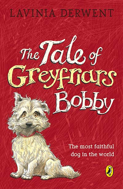 The Tale of Greyfriars Bobby - Jacket