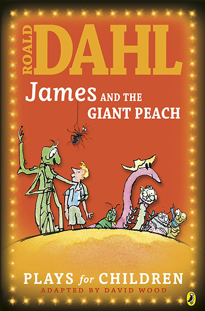 James and the Giant Peach - Jacket