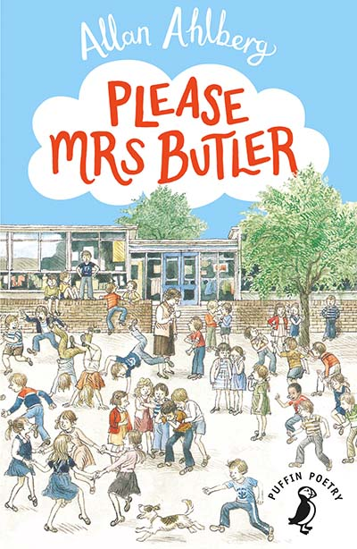 Please Mrs Butler - Jacket