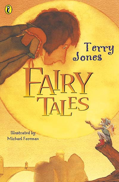 Fairy Tales - Jacket