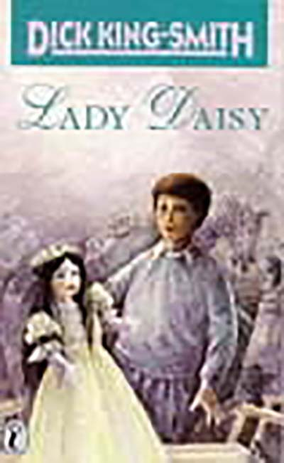 Lady Daisy - Jacket