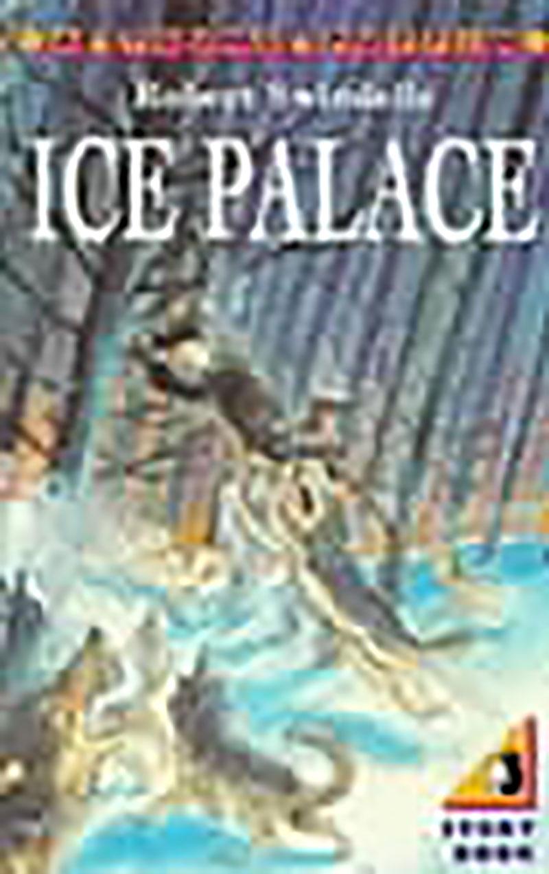 The Ice Palace - Jacket