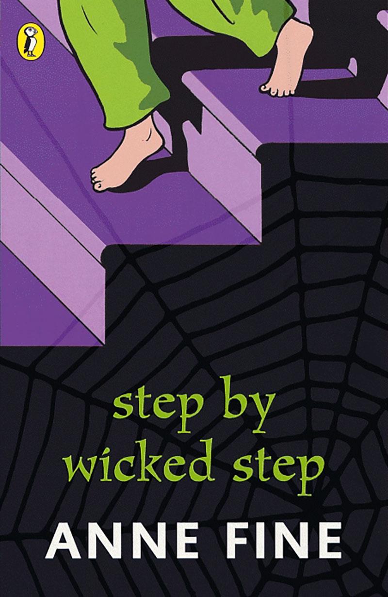 Step by Wicked Step - Jacket