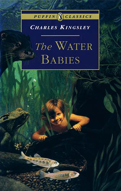 The Water Babies - Jacket