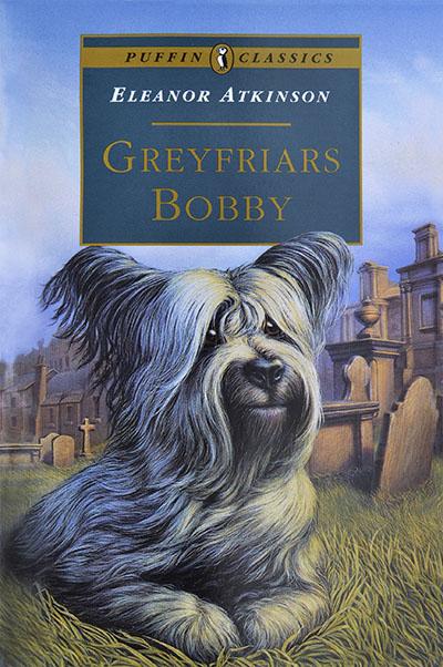 Greyfriars Bobby - Jacket