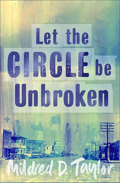 Let the Circle be Unbroken - Jacket