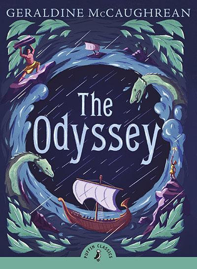The Odyssey - Jacket