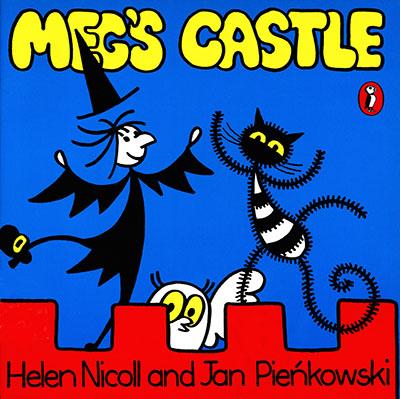 Meg's Castle - Jacket