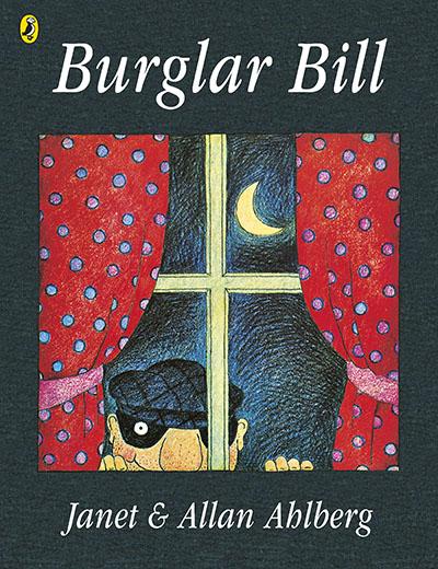Burglar Bill - Jacket