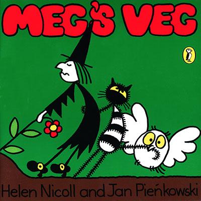Meg's Veg - Jacket