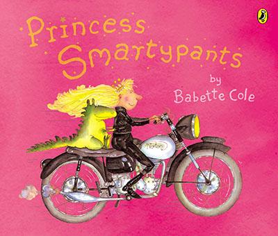 Princess Smartypants - Jacket