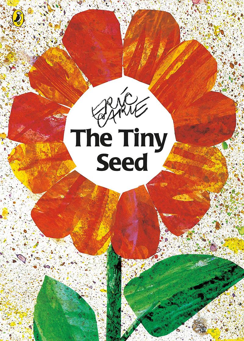 The Tiny Seed - Jacket